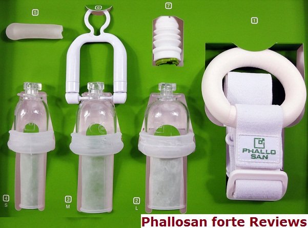 phallosan forte penis extender reviews