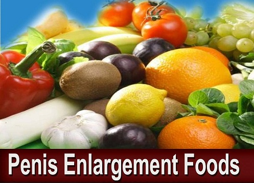 best penis enlargement foods