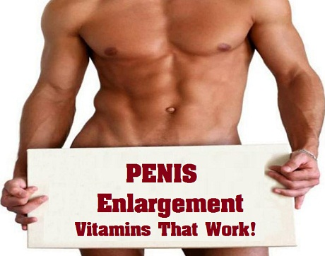 Natural Supplements For Penile Growth