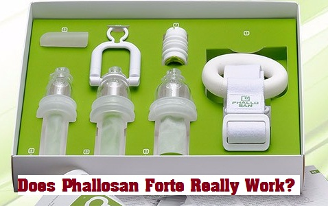 does phallosan forte really work or not?