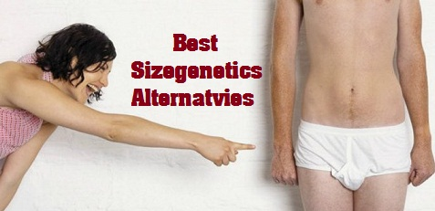 sizegenetics extender alternative