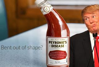 Peyronie's Disease or Normal Curvature