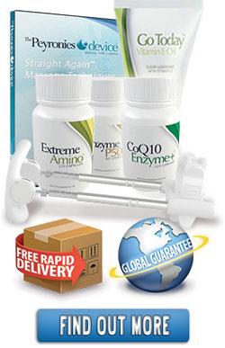 Peyronie's Disease Vitamin E Cream Review
